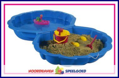 zandbakken-Noordennen Speelgoed